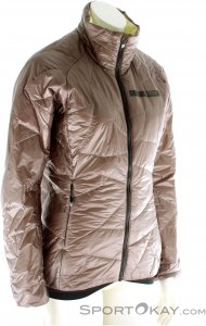 adidas TX Agravic PrimaLoft Jacket Damen Tourenjacke-Grau-34