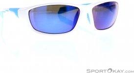 Alpina Fenno Sonnenbrille-Blau-One Size