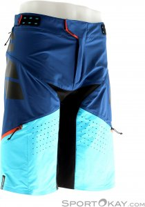 Alpinestars Drop Pro Shorts Bikehose-Blau-36