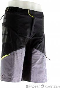 Alpinestars Drop Pro Shorts Bikehose-Grau-30