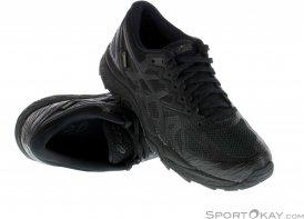 Asics Gel-FujiTrabuco 6 GTX Damen Traillaufschuhe Gore-Tex-Schwarz-6