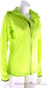 Black Diamond Alpine Start Hoody Damen Outdoorjacke-Grün-XL