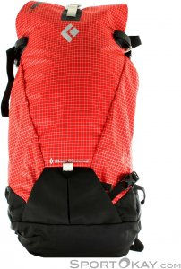 Black Diamond Cirque 30l Rucksack-Rot-30