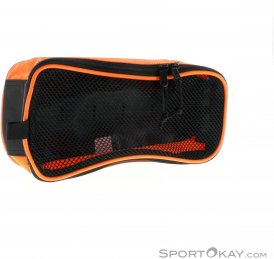 Black Diamond Crampon Bag Steigeisentasche-Orange-One Size