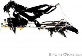 Black Diamond Cyborg Pro Steigeisen-Weiss-One Size