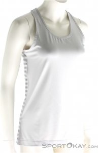 Black Diamond Dihedral Tank Damen Tanktop-Grau-XL