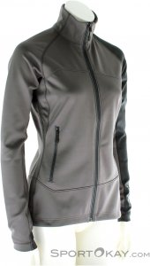 Black Diamond Flow State Jacket Damen Outdoorjacke-Schwarz-M