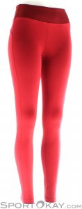 Black Diamond Levitation Pants Damen Kletterhose-Rot-M