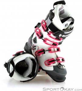Black Diamond Shiva Ski Boot Damen Skischuhe-Weiss-25