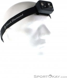 Black Diamond Spot 300lm Stirnlampe-Schwarz-One Size