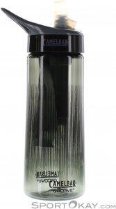 Camelbak Groove Bottle 0,6l Trinkflasche-Schwarz-0,6