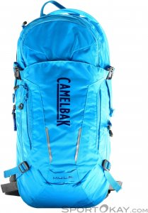Camelbak M.U.L.E 9l+3l Bikerucksack mit Trinksystem-Blau-12