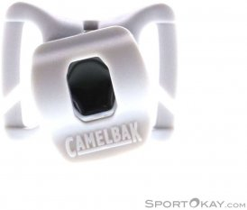 Camelbak Magnetic Tube Trap Befestigungsklemme-Grau-One Size