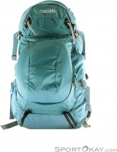 Camelbak Sequoia 19l Damen Bikerucksack mit Trinksystem-Blau-19