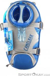 Camelbak Unbottle 2l Trinkblase-Blau-2