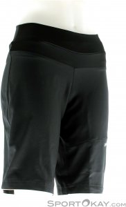 Craft Velo XT Shorts Damen Bikehose-Schwarz-S