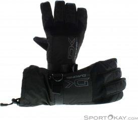 Dakine Scout Glove Leather Handschuhe-Schwarz-L