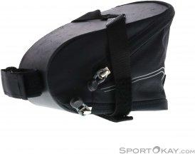 Deuter Bike Bag II Satteltasche-Schwarz-One Size