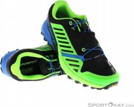 Dynafit Alpine Pro Herren Traillaufschuhe-Blau-12
