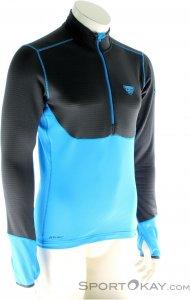 Dynafit TLT PTC Zip Herren Tourensweater-Blau-50