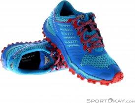 Dynafit Trailbreaker Damen Traillaufschuhe-Blau-4,5