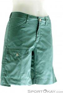 Fjällräven Greenland Shorts Damen Outdoorhose-Grün-40