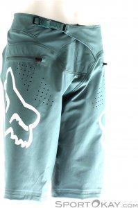 Fox Flexair Short Herren Bikehose-Blau-36