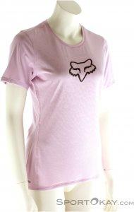 Fox Ripley Damen T-Shirt-Lila-M
