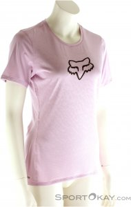 Fox Ripley Damen T-Shirt-Lila-S