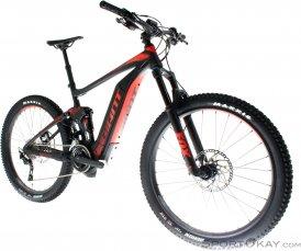 Giant Full-E+ 1.5 Pro LTD 2018 E-Bike Trailbike-Rot-M