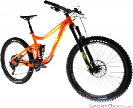Giant Reign SX 2018 Endurobike-Orange-M