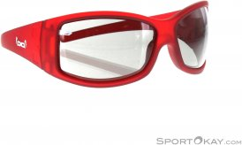 Gloryfy G2 Pure Red Sonnenbrille-Rot-One Size