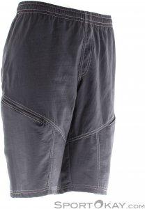 Gore Bike Wear Shorts+ Herren Bikehose-Schwarz-S