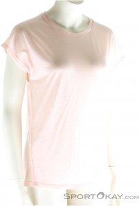 Houdini Activist Tee Damen T-Shirt-Pink-Rosa-M