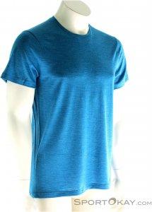 Houdini Activist Tee Herren T-Shirt-Blau-M