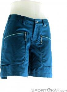 Houdini Gravity Light Shorts Damen Outdoorhose-Blau-M