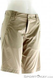 Houdini MTMThrill Twill Shorts Damen Outdoorhose-Beige-M
