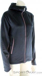 Houdini Outright Houdi Damen Outdoorsweater-Blau-L