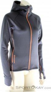 Houdini Power Houdi Damen Outdoorsweater-Mehrfarbig-L