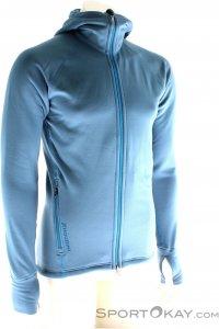 Houdini Power Houdi Herren Outdoorsweater-Blau-XL