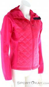 Icepeak Grete Damen Outdoorjacke-Pink-Rosa-42