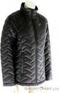 Jack Wolfskin Icy Creek Jacket Damen Outdoorjacke-Schwarz-L