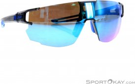 Julbo Aerospeed Sonnenbrille-Blau-One Size