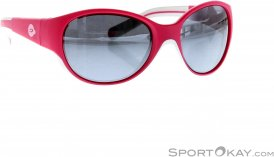 Julbo Lily Mädchen Sonnenbrille-Pink-Rosa-One Size