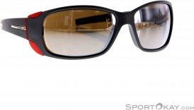 Julbo Monte Bianco Sonnenbrille-Schwarz-One Size