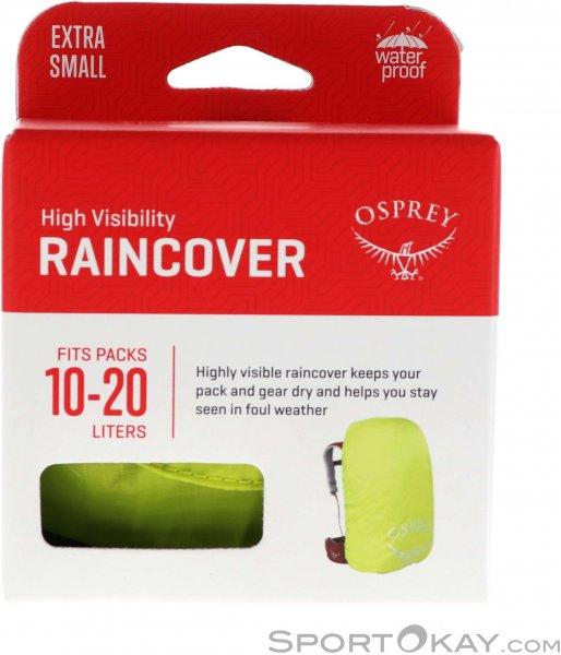Osprey Ultralight High Vis Raincover