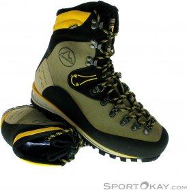 La Sportiva Nepal Trek EVO Herren Bergschuhe Gore-Tex-Beige-43,5