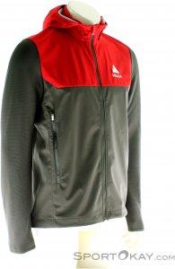 Maloja ErlauM. Jacket Herren Tourenjacke-Grau-XL