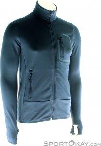 Maloja LugoM. Fleece Jacket Herren Fleecejacke-Blau-XL