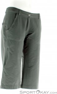Mammut 3/4 Hiking Pants Damen Outdoorhose-Grau-34